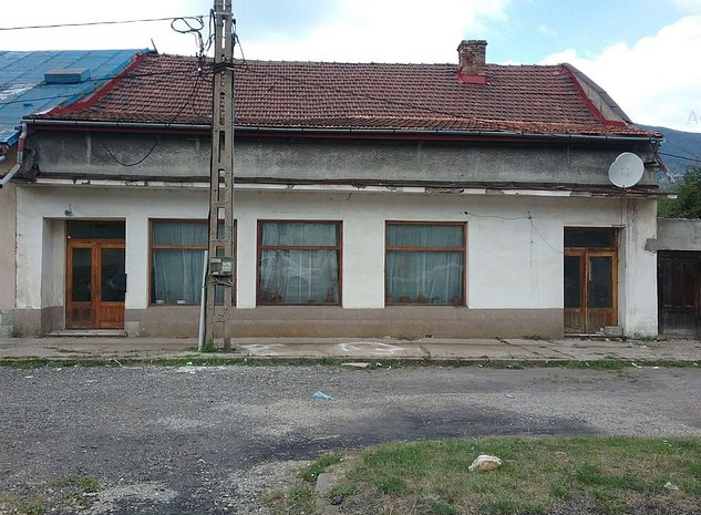 Spatiu comercial Lupeni, Hunedoara - imaginea 1