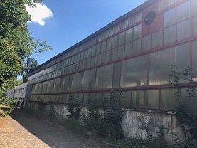 Vânzare spaţiu industrial în Braila, Vidin-Progresul