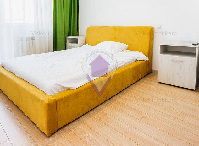 ✅ 2 cam dec | 55 m² | modern | constr. nouă | Andrei Mureșanu - imaginea 1