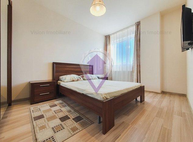 ⚡TUR VIRTUAL 2 camere | 54 m² | modern | Venus by Studium Green - imaginea 1