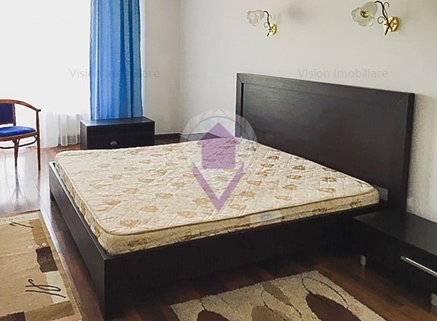 💎3 camere, 2 băi | 98 m2 | modern | AC, parcare | Central Park Residence 💎 - imaginea 1