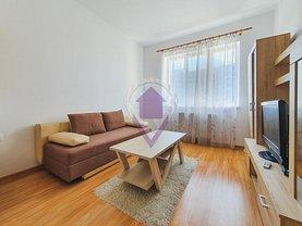 Apartament de închiriat 2 camere, în Cluj-Napoca, zona Bună Ziua