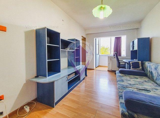 ✅ Garsonieră | 25 m² | mobilată actual | Mărăști - Cămine UTCN - imaginea 1