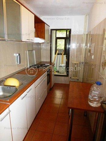 Apartament 2 camere, Independentei, 60mp, et 2, termoizolat - imaginea 1