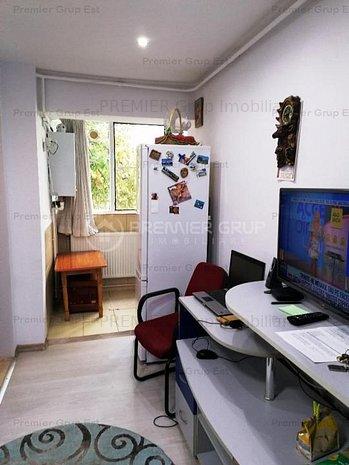 Garsoniera, Galata-Lidl, 26mp, cu centrala termica - imaginea 1