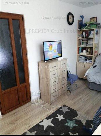 Apartament 2 camere, Tatarasi, 36mp, CT, etaj 2 - imaginea 1