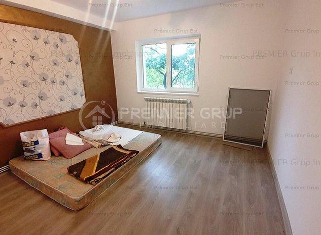 Apartament 2 camere, Alexandru cel Bun - Zimbru, 52mp, CT, etaj 1, renovat - imaginea 1