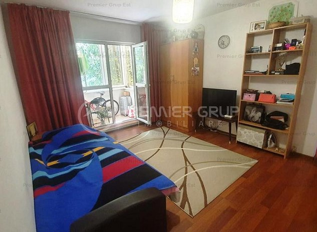 Apartament 2 camere, Mircea cel Batran, 42mp, EXCLUSIVITATE - imaginea 1
