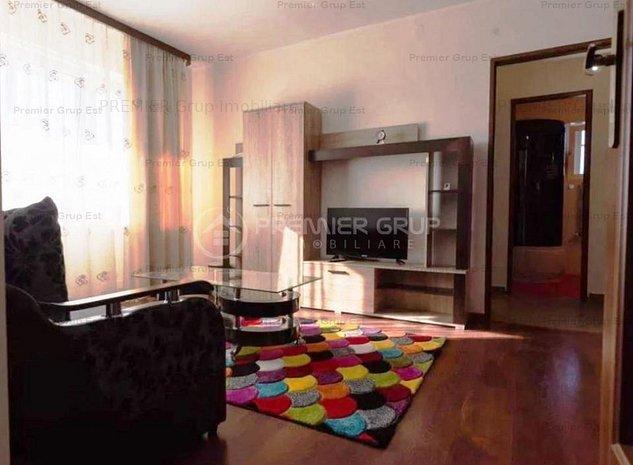 Apartament 2 camere, Podu Ros, 56mp, etaj 2, centrala termica - imaginea 1