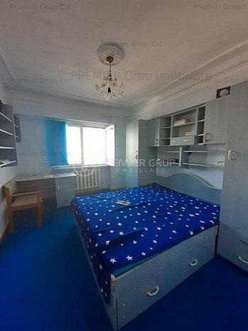 Apartament 3 camere, Gara Billa, 76mp, CT, mobilat si utilat - imaginea 1