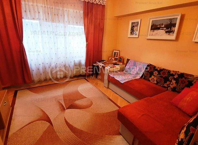 Apartament 3 camere, Alexandru cel Bun, 72mp, CT, etaj intermediar - imaginea 1