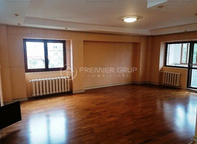 Apartament 4 camere, Nicolina - Cug, 96mp, etaj 2, centrala, 2 bai - imaginea 1