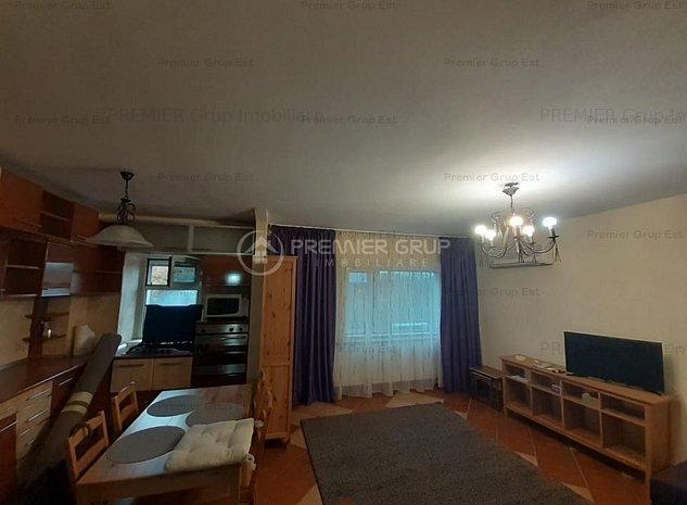 Apartament 4 camere, Centru Civic - Palas, 90mp - imaginea 1