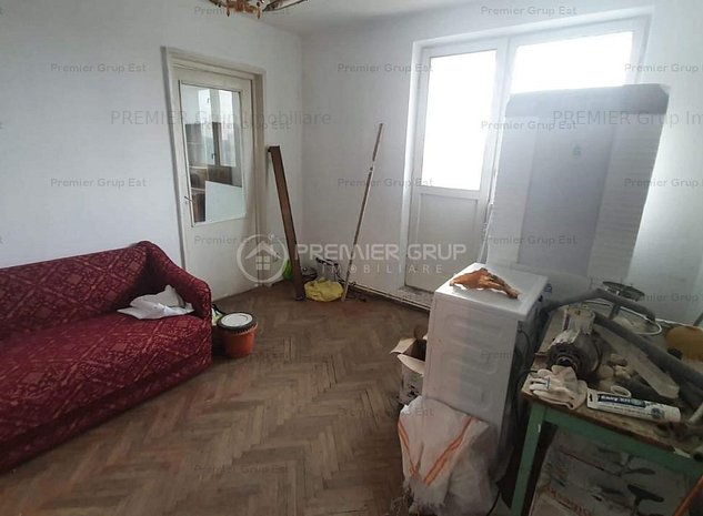 Apartament 2 camere, Tatarasi - Dispecer, 38mp - imaginea 1