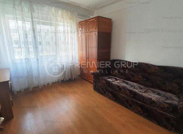 Apartament 3 camere, Mircea cel Batran, 72mp, CT, etaj intermediar - imaginea 1