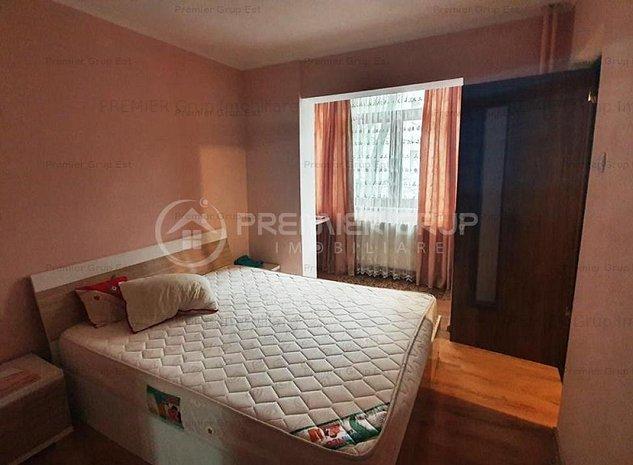 Apartament 2 camere, Alexandru cel Bun, 42mp, etaj 1, centrala termica - imaginea 1