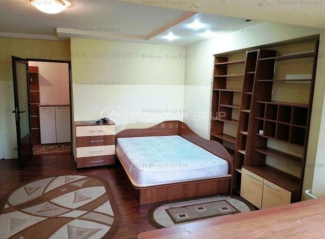 Apartament 1 camera, Pacurari, 44mp - imaginea 1