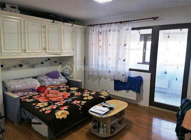 Apartament 1 camera, Nicolina - CUG, 36mp - imaginea 1