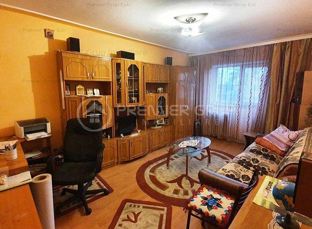 Apartament 2 camere, Dacia, 51mp, se accepta credit! - imaginea 1