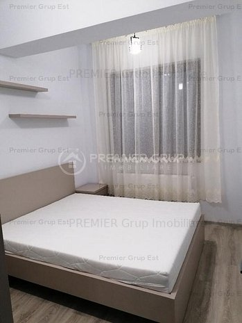 Apartament 2 camere, Pacurari, 42mp, CONCEPT Residence - imaginea 1