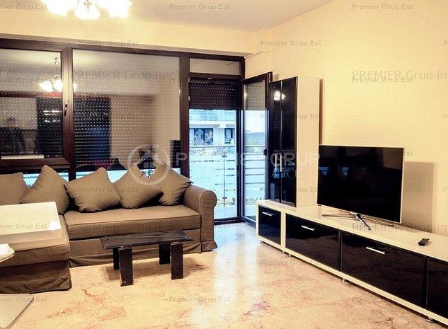 Apartament 2 camere, Copou, 66mp - imaginea 1