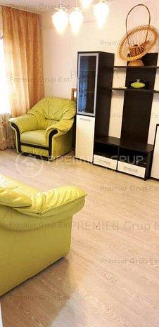 Apartament 2 camere, Centru - HALA, 64mp - imaginea 1