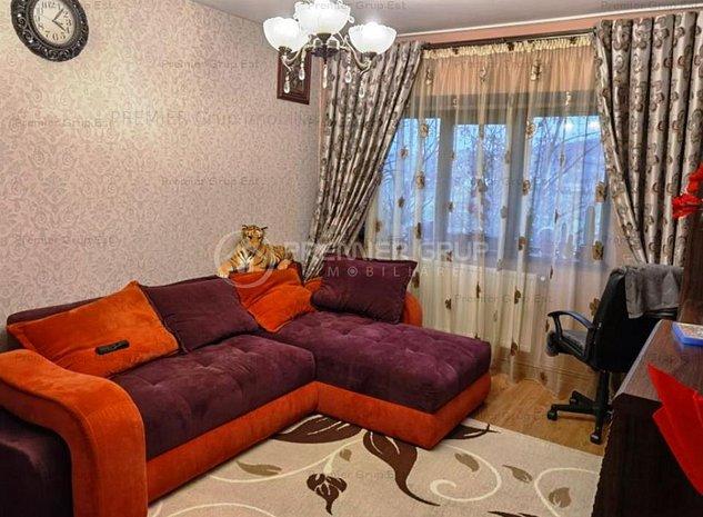 Apartament 3 camere, Dacia - Bicaz, 70mp - imaginea 1