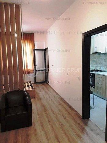Apartament 1 camera, Nicolina - LIDL, 35mp - imaginea 1