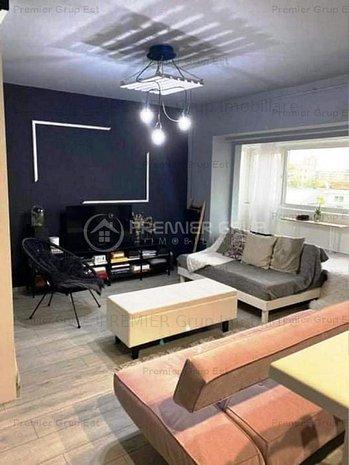 Apartament 1 camera, Nicolina - CUG, 42mp - imaginea 1