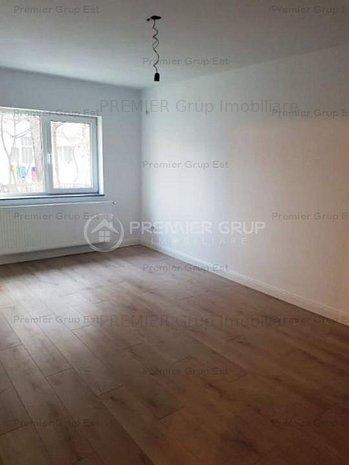 Apartament 3 camere, Dacia, 60mp, CT, termoizolatie - imaginea 1