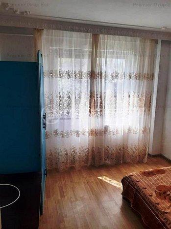Apartament 2 camere, Mircea cel Batran, 42mp, CT, et 1, mobilat+utilat - imaginea 1