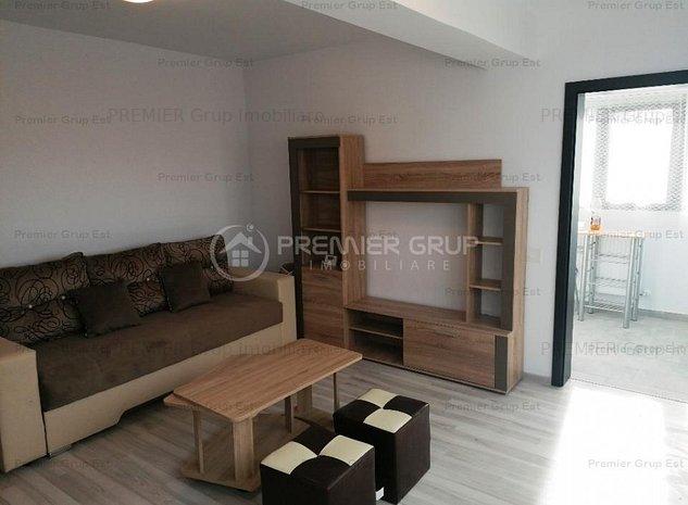 Apartament 1 camera, Carrefour Felicia, 40mp - imaginea 1