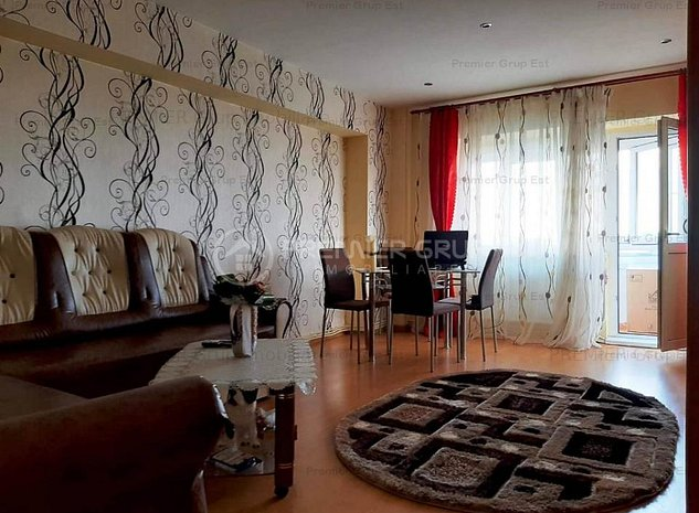 Apartament 4 camere, Nicolina - CUG, 97mp, CT, 2 bai, et intermediar - imaginea 1