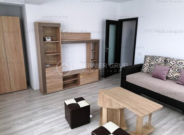 Apartament 1 camera, Carrefour Felicia, 34mp, mobilat si utilat - imaginea 1