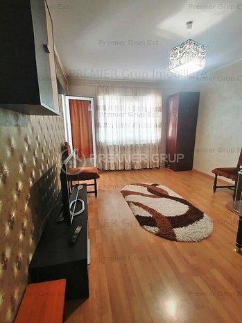 Apartament 2 camere, Pacurari, 56mp, CT, termoizolat - imaginea 1