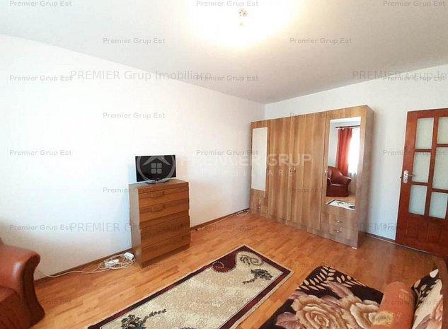 Apartament 2 camere, Centru, 50mp, CT, mobilat+utilat - imaginea 1