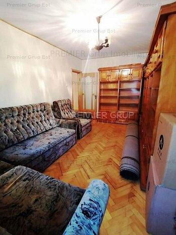 Apartament 3 camere, Canta, 58mp, CT, termoizolat - imaginea 1