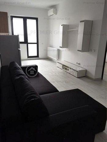 Apartament 2 camere, Nicolina, 50mp, curat, MODERN, bloc 2020!! - imaginea 1
