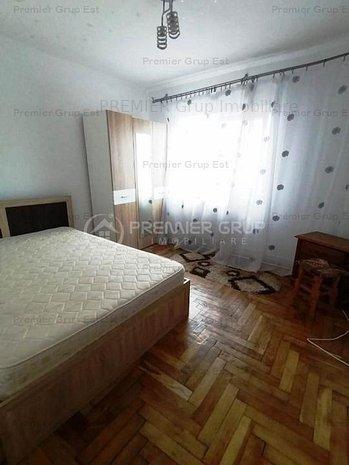 Apartament 3 camere, Canta, 72mp, CT, 2 bai, posibilitate amenajare - imaginea 1