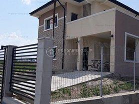 Casa de vânzare 4 camere, în Iasi, zona Central