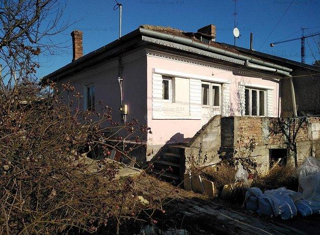 Casa Tatarasi, teren 500mp, EXCLUSIVITATE, pret negociabil - imaginea 1