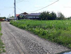 Teren constructii de vânzare, în Iasi, zona Central