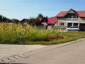 Teren constructii de vânzare, în Horpaz