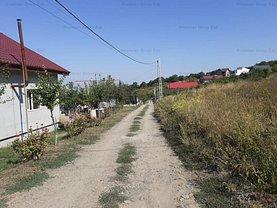 Teren constructii de vânzare, în Tomesti