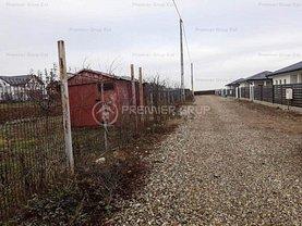Teren construcţii de vânzare în Iasi, Nicolina