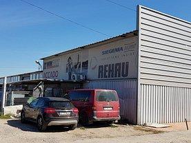 Vânzare spaţiu industrial în Popesti-Leordeni, Sud-Est