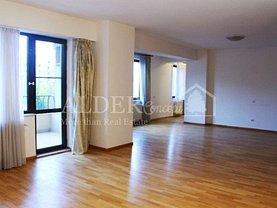 Apartament de vânzare 5 camere în Bucuresti, Kiseleff