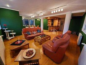 Apartament de vânzare 5 camere, în Bucuresti, zona Kiseleff