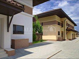 Casa de închiriat 7 camere, în Bucuresti, zona Iancu Nicolae