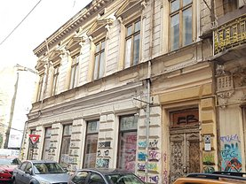 Casa de vânzare 12 camere, în Bucureşti, zona Centrul Istoric